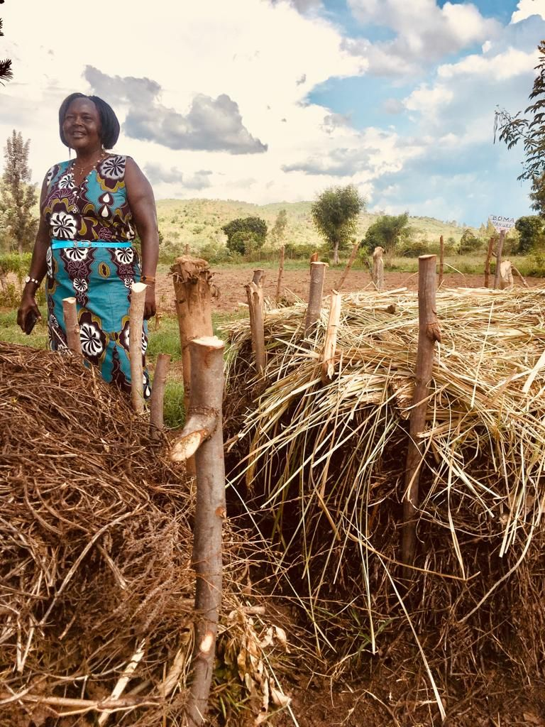 Human Right to Food in Kenya